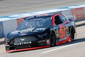 James Davison, Petty Ware Racing, Ford Mustang