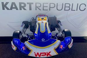 Will Power's Kart