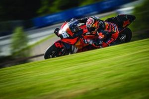 Дани Педроса, Red Bull KTM Factory Racing