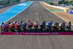 MotoGP 2020 motoren