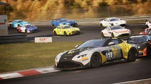 Imagen Assetto Corsa Competizione - GT4 Pack