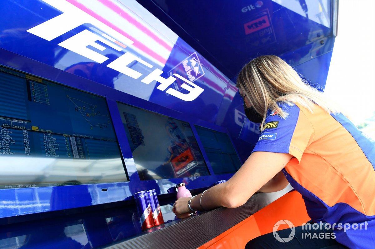 KTM Red Bull Tech3