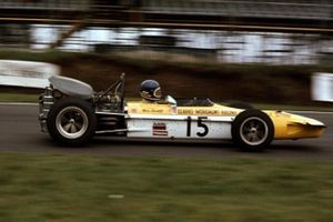 Mike Beuttler, March 701-Ford Cosworth