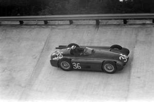 Jean Behra, Maserati 250F