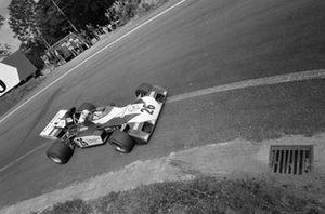 Mike Hailwood, Surtees TS9B Ford