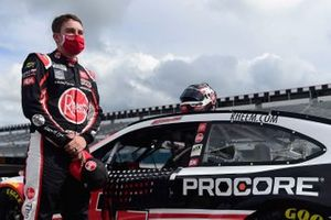 Christopher Bell, Leavine Family Racing, Toyota Camry