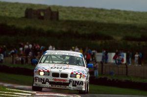 David Brabham, Schnitzer BMW 318i