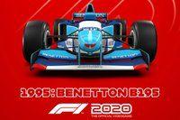 Jeu F1 2020