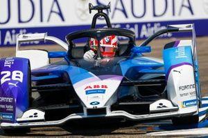 Максимилиан Гюнтер, BMW I Andretti Motorsports, BMW iFE.20