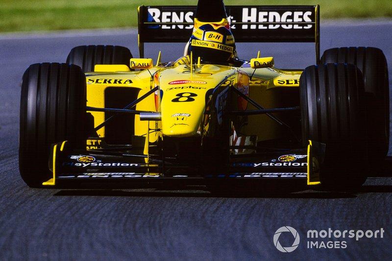GP do Canadá de 1999