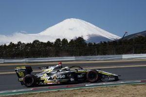セルジオ・セッテ・カマラ(Buzz Racing with B-MAX)