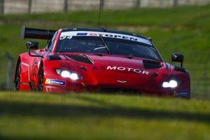 Salih Yoluç, Charlie Eastwood, Aston Martin Vantage AMR GT3
