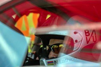 Nicolas Lathion, Renault Clio R3T, DMAX Swiss