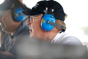 #84 JDC-Miller Motorsports Cadillac DPi, DPi: John Miller