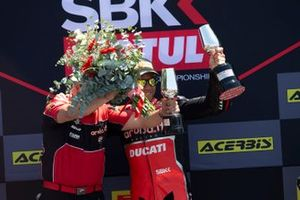 Serafino Foti, Alvaro Bautista, Aruba.it Racing-Ducati Team
