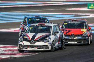 Albert Legutko, Clio Cup Open, Renault Clio