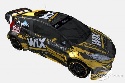Dreyer & Reinbold Racing açıklaması