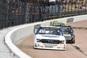 Jordan Anderson, Jordan Anderson Racing, Chevrolet Silverado Lucas Oil