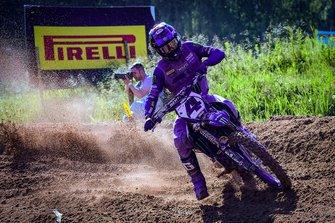 Arnaud Tonus, Wilvo Yamaha