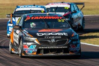 Chris Pither, Garry Rogers Motorsport Holden