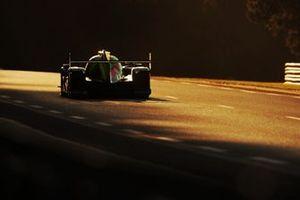 #1 Rebellion Racing Rebellion R-13: Gibson: Neel Jani, Andre Lotterer, Bruno Senna