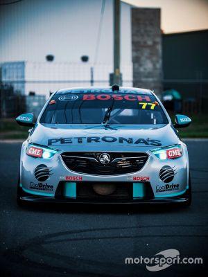 Tim Blanchard, Brad Jones Racing