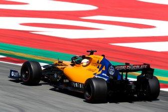 Oliver Turvey, Test Driver, McLaren