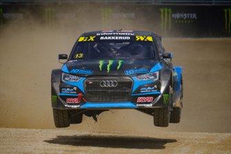 Андреас Баккеруд, Monster Energy RX Cartel, Audi S1