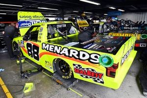 Matt Crafton, ThorSport Racing, Ford F-150 Ideal Door/Menards