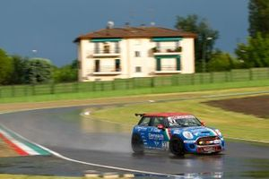 #31 Paolo Maria Silvestrini, Emmeauto by Melatini Racing