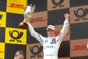 Podyum: 2. Joel Eriksson, BMW Team RBM