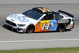 Clint Bowyer, Stewart-Haas Racing, Ford Mustang Toco Warranty