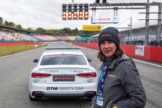 Catherine Bond Muir, CEO, on the grid