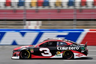 Austin Dillon, Richard Childress Racing, Chevrolet Camaro Coca-Cola Zero Sugar