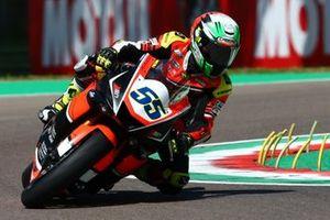 Massimo Roccoli, Team Rosso Corsa