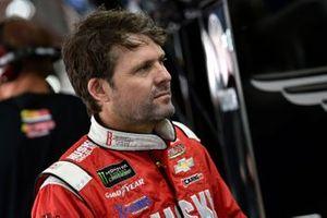 Stanton Barrett, Rick Ware Racing, Chevrolet Camaro HUSKI CHOCOLATE