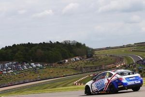Rob Smith, Excelr8 Motorsport MG
