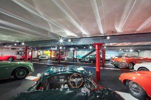 Autobau erlebniswelt Classic Hall