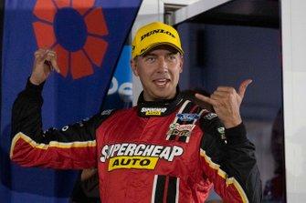 Podyum: 3. Chaz Mostert, Tickford Racing Ford