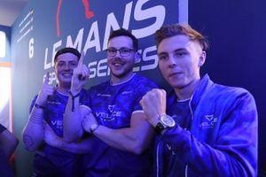 Veloce Esports team