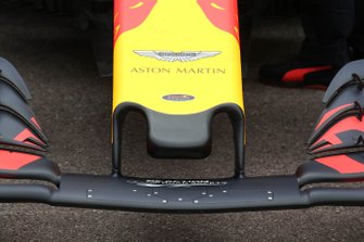 Ніс Red Bull Racing RB15