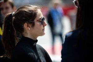 Tatiana Calderon, BWT ARDEN