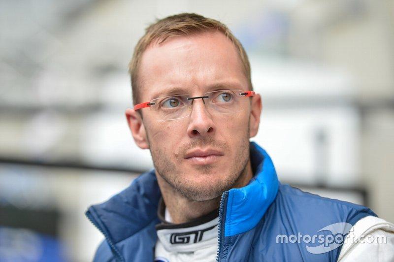 Sebastien Bourdais (Ganassi-Ford #68): 27 GP-Starts (2008-2009)