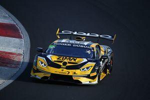 #69 Dorr Motorsport: Florian Scholze, Manuel Lauck