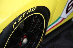 Pirelli P Zero lastiği