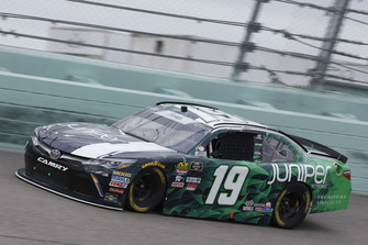 Brandon Jones, Joe Gibbs Racing, Toyota Camry Juniper