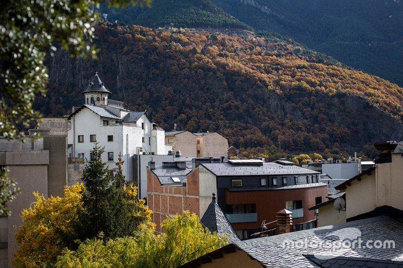 Gala FIM Andorra