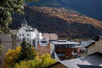 Andorra overview