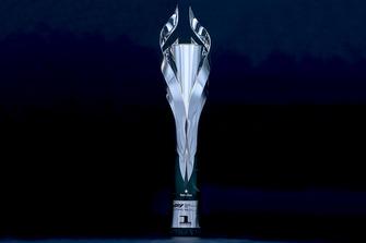 Trofeo GP de México 2018 primer lugar