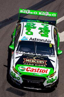 Марк Уинтерботтом, Tickford Racing, Ford FG X Falcon